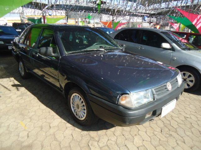 Volkswagen santana 1.8 cl 1993 - Foto 2