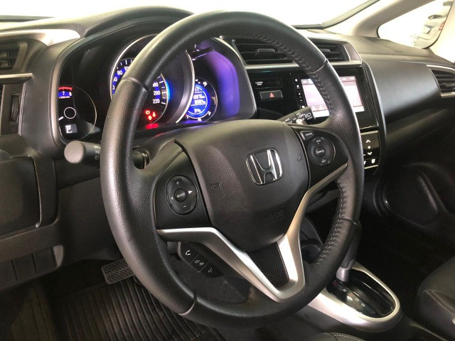 Honda Fit exl ano 2019 Automático - Procedência - Único Dono - Foto 11
