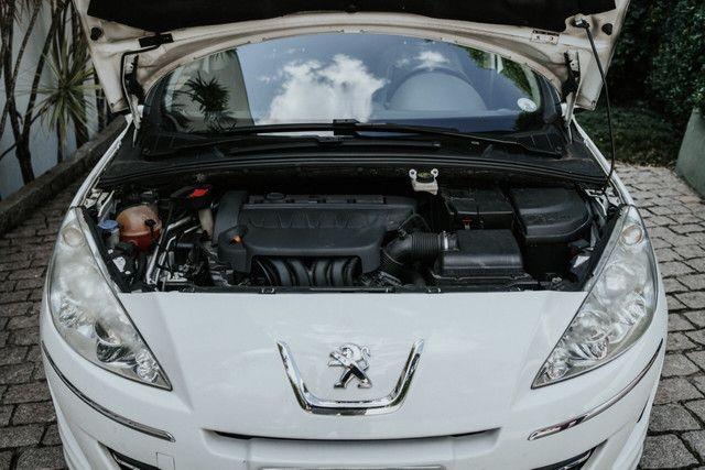 Peugeot 408 FELINE - Foto 3