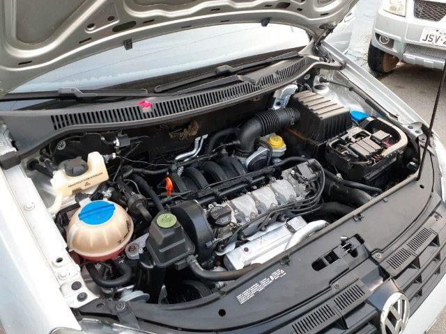 VW Polo Sedan 1.6 Flex 2012 Completo Lindissimo - Foto 14