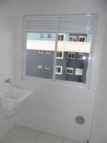 620 - Apartamento com Sacada para Alugar no Jardim Cidade de Florianópolis! - Foto 19