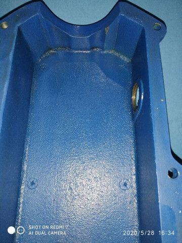 Tampa de válvulas Gol motor ap - Foto 4