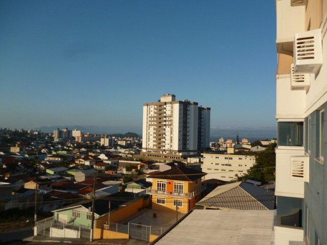 620 - Apartamento com Sacada para Alugar no Jardim Cidade de Florianópolis! - Foto 7