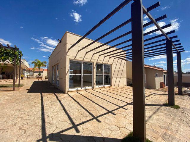 Vende se casa em Condomínio Fechado na região do Portal Shopping saída pra inhumas - Foto 13
