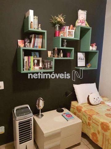 Apartamento à venda com 2 dormitórios em Manacás, Belo horizonte cod:850567 - Foto 15