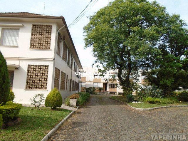 Apartamento para alugar com 3 dormitórios em Nossa senhora das dores, Santa maria cod:8036 - Foto 2