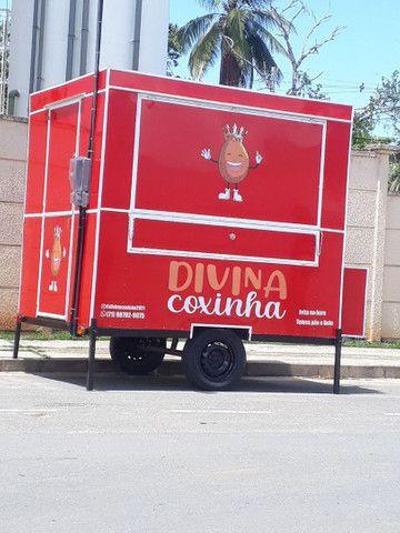 Fabrica de trailer e food truck - Foto 5