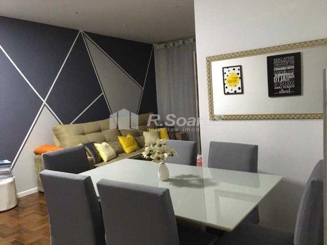 Apartamento à venda com 2 dormitórios em Tijuca, Rio de janeiro cod:GPAP20053 - Foto 3