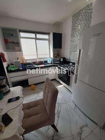 Apartamento à venda com 3 dormitórios em Castelo, Belo horizonte cod:832743 - Foto 8