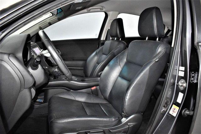 Honda WR-v 1.8 ELX 16v Flex CVT - Foto 8