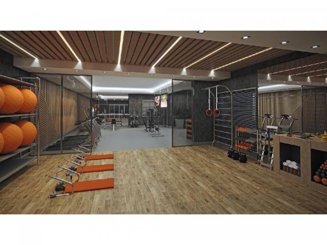 Apartamento à venda com 2 dormitórios em Eldorado, Cuiaba cod:23527 - Foto 18