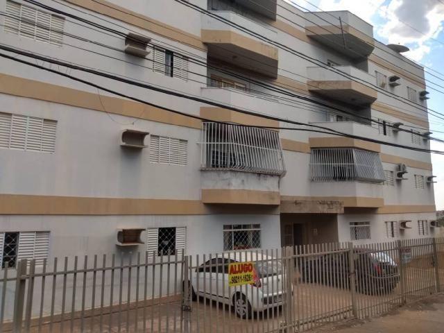 Apartamento para alugar com 3 dormitórios em Bordas da chapada, Cuiaba cod:23657