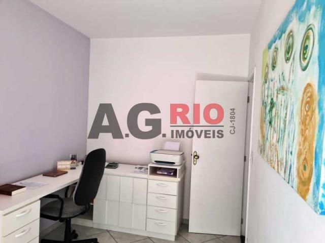 Apartamento à venda com 3 dormitórios em Vila valqueire, Rio de janeiro cod:VVAP30293 - Foto 10