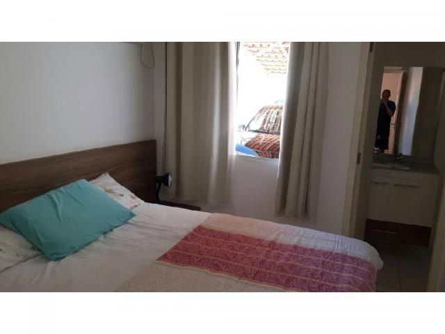 Casa de condomínio à venda com 3 dormitórios em Figueirinha, Varzea grande cod:19504 - Foto 16