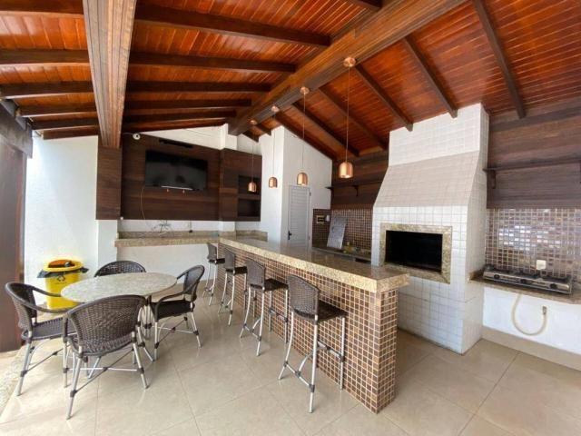Apartamento à venda com 3 dormitórios em Quilombo, Cuiaba cod:23760 - Foto 8