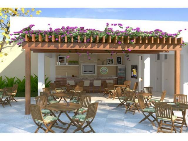 Apartamento à venda com 3 dormitórios em Jardim bom clima, Cuiaba cod:20355 - Foto 15
