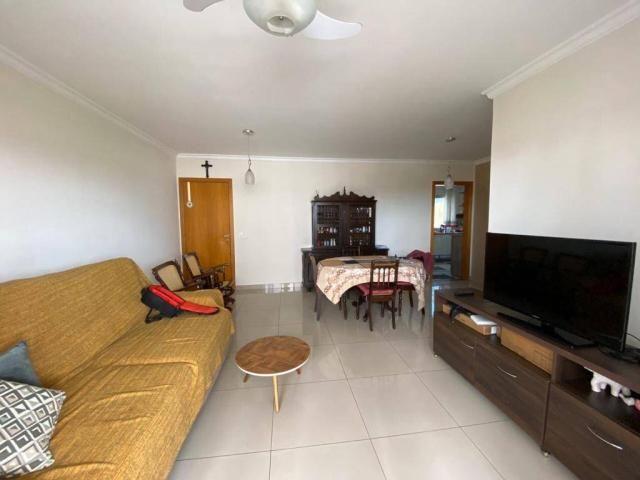 Apartamento à venda com 3 dormitórios em Quilombo, Cuiaba cod:23760