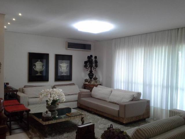 Apartamento à venda com 3 dormitórios em Jardim das americas, Cuiaba cod:20913