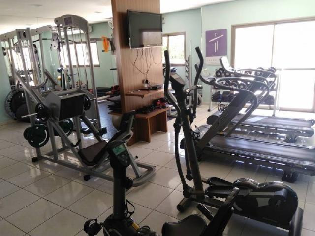 Apartamento à venda com 3 dormitórios em Duque de caxias ii, Cuiaba cod:21851 - Foto 5