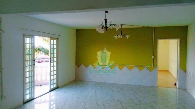 Apartamento com 1 dormitório para alugar com 71,94 m² por R$ 1.150/mês no Jardim das Laran - Foto 6