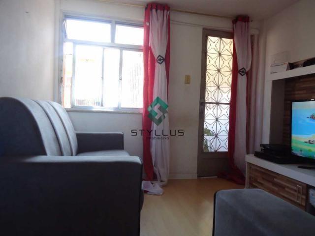 Apartamento à venda com 2 dormitórios em Cascadura, Rio de janeiro cod:C22083 - Foto 6