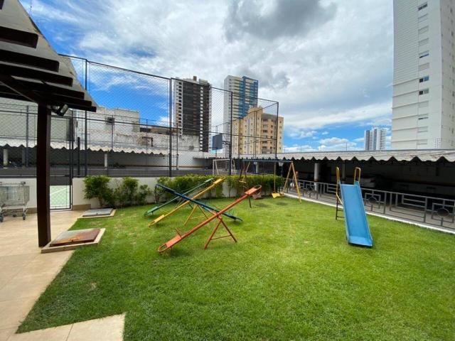 Apartamento à venda com 3 dormitórios em Quilombo, Cuiaba cod:23760 - Foto 7