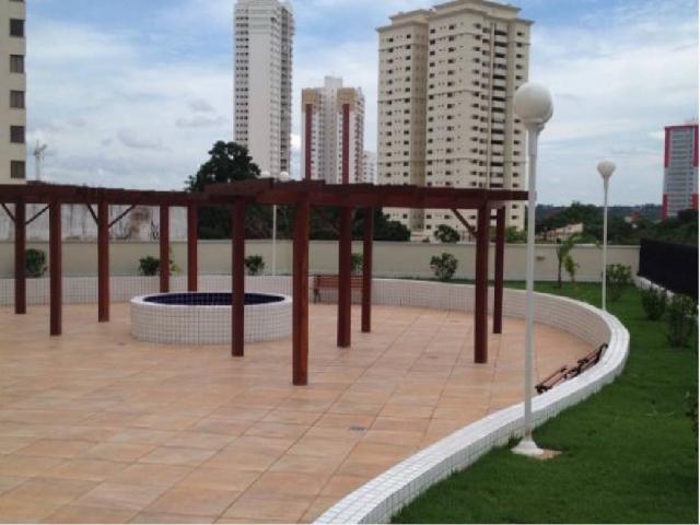 Apartamento à venda com 3 dormitórios em Duque de caxias ii, Cuiaba cod:21707 - Foto 10