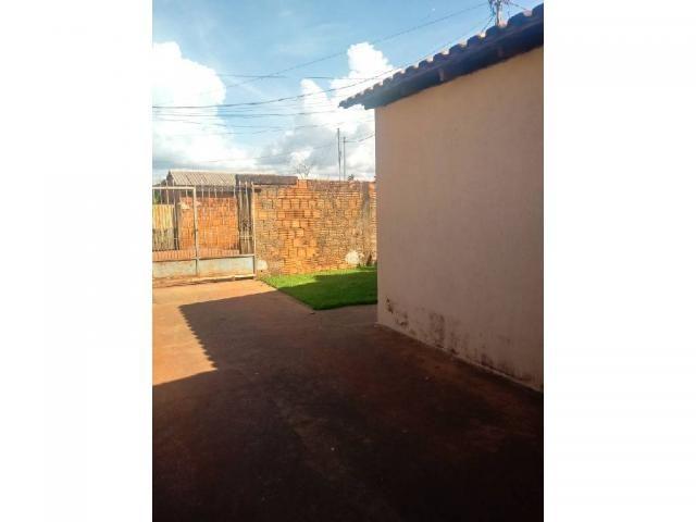 Casa à venda com 3 dormitórios em Nova fronteira, Varzea grande cod:21366 - Foto 16