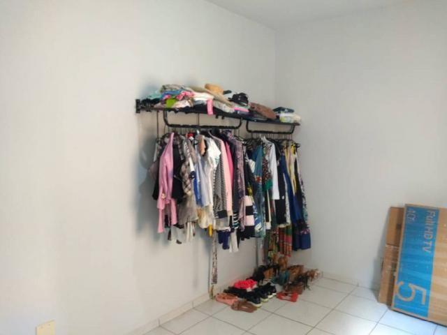 Apartamento para alugar com 3 dormitórios em Bordas da chapada, Cuiaba cod:23657 - Foto 9
