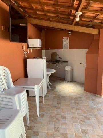 Apartamento à venda com 2 dormitórios em Jd três marias, Peruíbe cod:145323 - Foto 4
