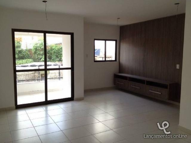 Apartamento à venda com 3 dormitórios em Duque de caxias ii, Cuiaba cod:17856 - Foto 2