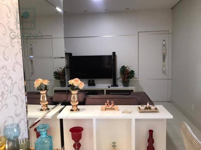 Apartamento com 3 quartos / suítes à venda, 132 m² por R$ 850.000 - Jardim das Américas -  - Foto 11