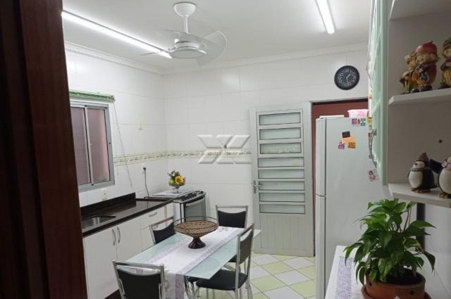 Casa à venda com 4 dormitórios em Jardim cidade azul, Rio claro cod:9617 - Foto 17