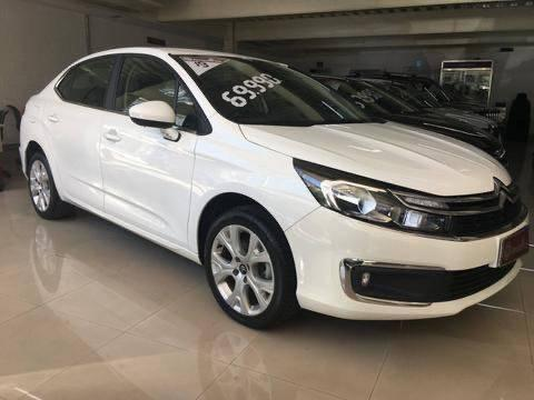 CITROËN C4 LOUNGE 2018/2019 1.6 THP FLEX FEEL BVA - Foto 2