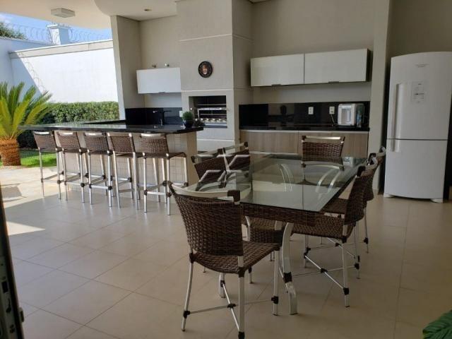 Casa de condomínio à venda com 4 dormitórios em Jardim claret, Rio claro cod:9231 - Foto 9