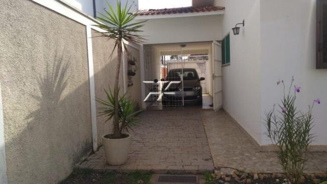 Casa à venda com 4 dormitórios em Vila santo antônio, Rio claro cod:9190 - Foto 2