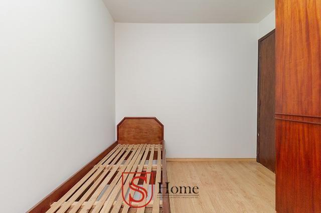 Apartamento 2 quartos 1 vaga à venda no bairro Bacacheri em Curitiba! - Foto 14