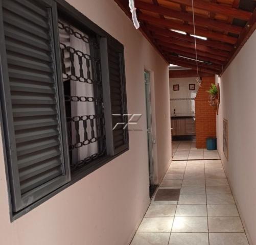 Casa à venda com 4 dormitórios em Jardim cidade azul, Rio claro cod:9617 - Foto 20