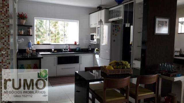 Casa para Venda em Piracicaba, Vila Monteiro, 3 dormitórios, 1 suíte, 2 banheiros, 4 vagas - Foto 4