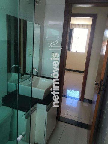 Apartamento à venda com 3 dormitórios em Dona clara, Belo horizonte cod:838434 - Foto 10