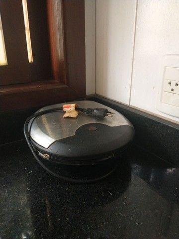 Sanduicheira grill
