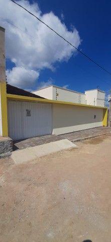 Térrea para venda tem 80 metros quadrados com 2 quartos em Ebenezer - Gravatá - PE