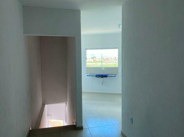 Vendo ou troco Apartamento (térreo e 1° andar) - Rua principal do Hosana - Foto 6
