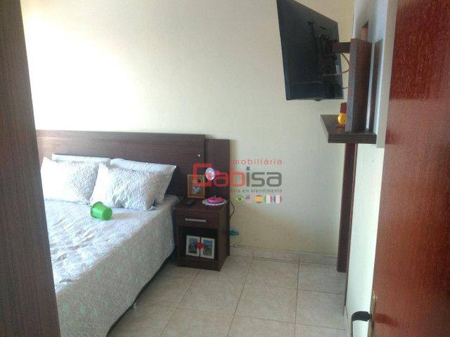 Apartamento com 2 dormitórios à venda, 64 m² por R$ 250.000 - Estação - São Pedro da Aldei - Foto 8