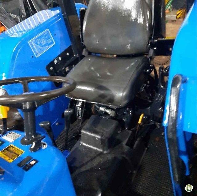 Trator New Holland 8030 - Mato Grosso  - Foto 3