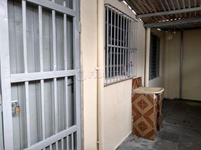 Casa à venda com 3 dormitórios em Sao joao, Jacarei cod:V6942 - Foto 6