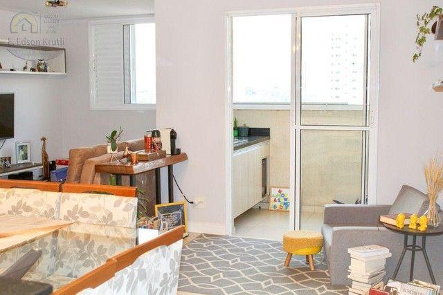 Apartamento para Venda em São Paulo, Lapa de Baixo, 3 dormitórios, 1 suíte, 2 banheiros, 1 - Foto 3