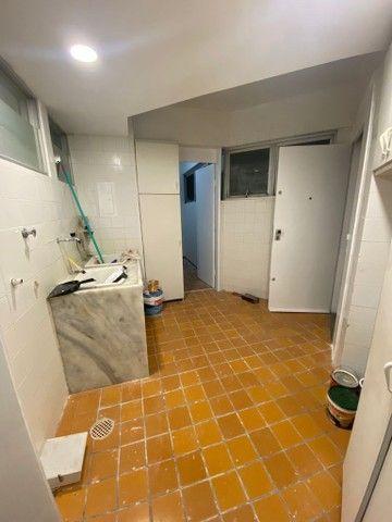 DL- Apartamento com 174m², 4 Quartos, 2 Vagas! - Foto 8