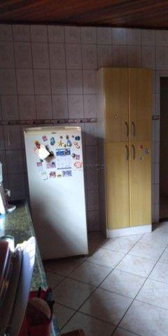 Casa à venda com 3 dormitórios em Jardim santa maria, Jacarei cod:V4393 - Foto 17