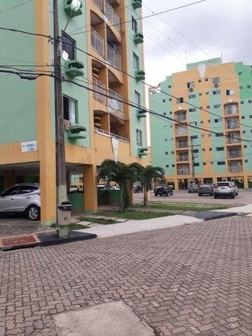 Vendo Belíssimo apartamento 2/4 no Rio das Pedras - Foto 3